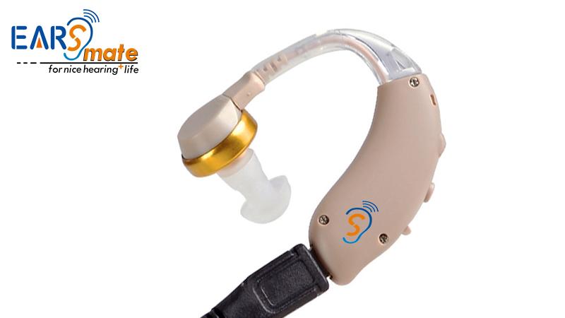 Piles auditives sans fil rechargeables